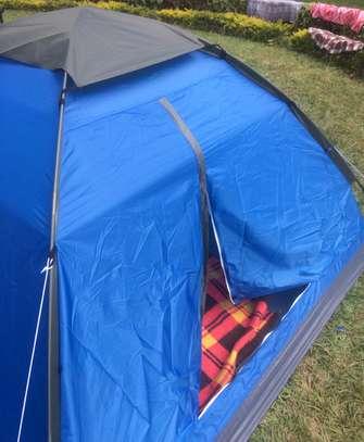 4 person camping tents-Free rain coat!