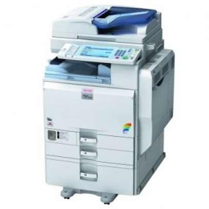 ricoh mp 2000 printers image 1