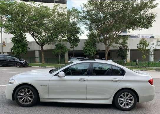 BMW 520i 520i Touring Automatic image 3