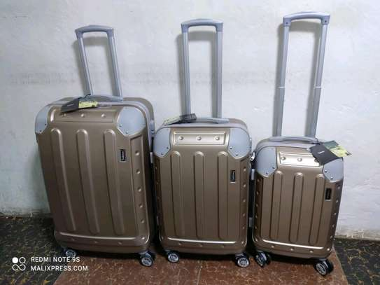 Travel Suitcases image 1