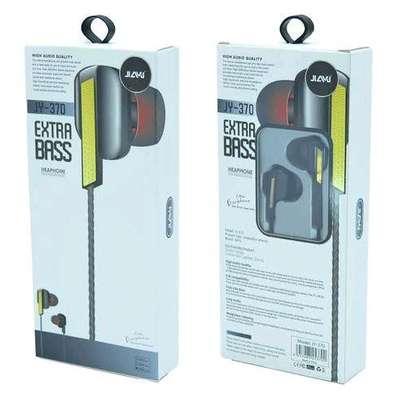 Extra Headset/Earphones Design image 2