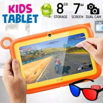 Kids android tablet image 2