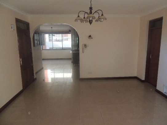 3 bedroom apartment for rent in Milimani image 20