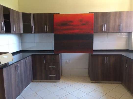 3 bedroom apartment for rent in Loresho image 2