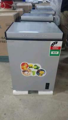 ICECOOL 109 LITRES CHEST FREEZER -BD109 image 3