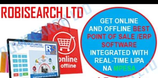 Point of sale Kenya (chemist pos) image 1