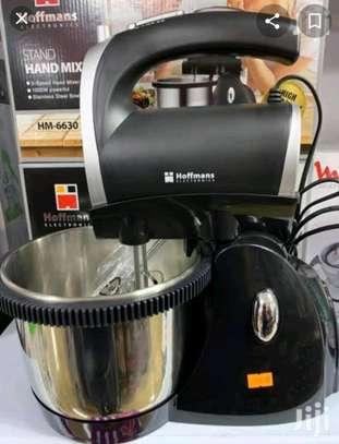 Stand mixer image 1