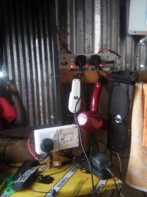 Blow-dryer