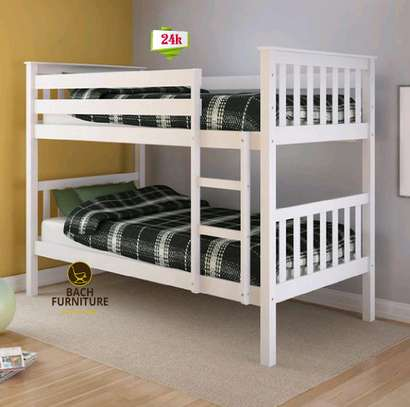 4 by 6 hardwood decor bed