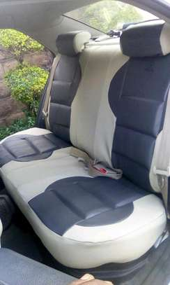 Nyanza car seat covers