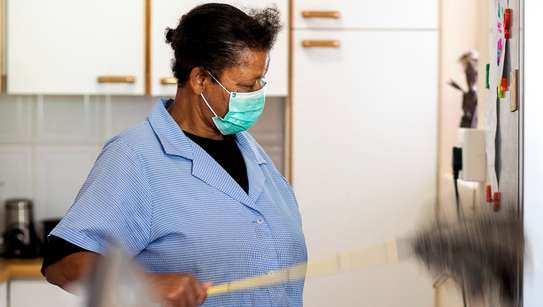 Are You Looking ForNannies         Private Chef    Private PA   Private Tutors   Gardeners   Cleaning & Domestic Services? image 15
