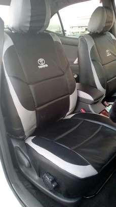 Huruma Car Seat Covers image 4