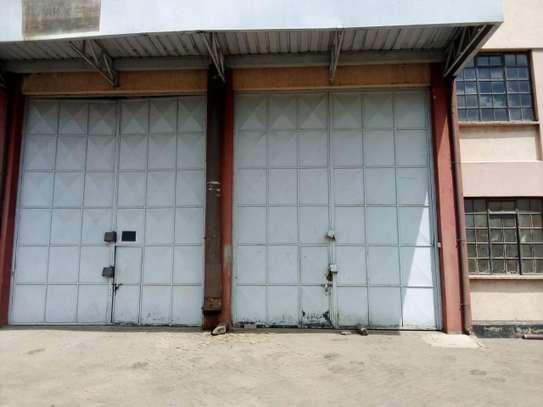 5000 ft² commercial property for rent in Industrial Area image 8