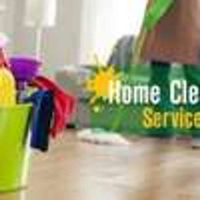 DOMCA CLEANING SERVICES image 1