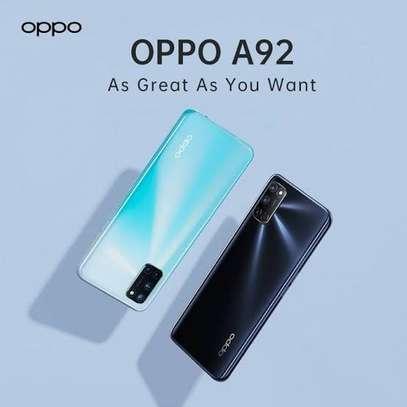Oppo A92 image 1