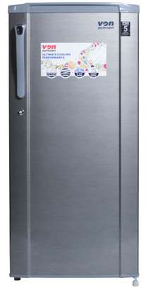 Von Hotpoint HRD-191S/VARS-19DHS Single Door Fridge 170L image 1