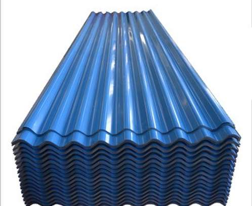 Roofing Corrugated sheets image 2