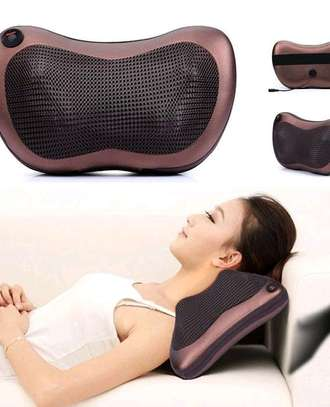 Car and home pillow massager image 4