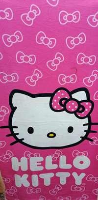 Cartoon themed towels image 5