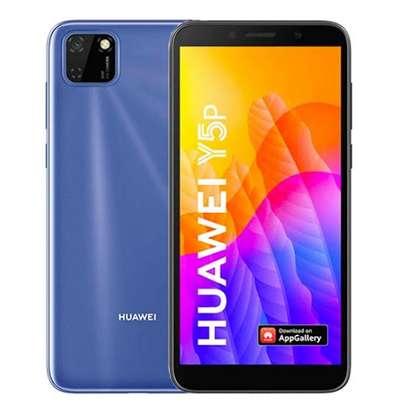 Huawei Y5p image 5