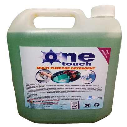 Lemon Multipurpose detergent  5L image 1
