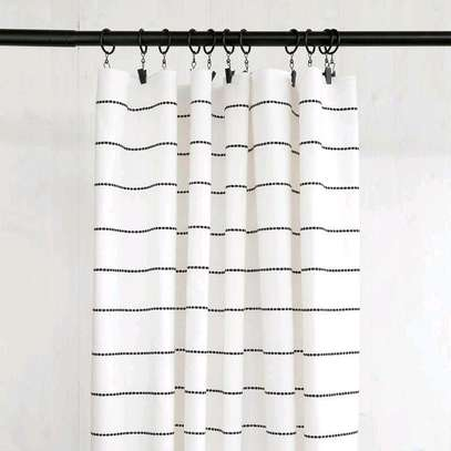Shower curtains new Imports image 2