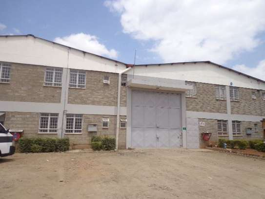 Industrial Area - Commercial Property, Warehouse image 18
