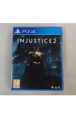 Injustice 2 image 1