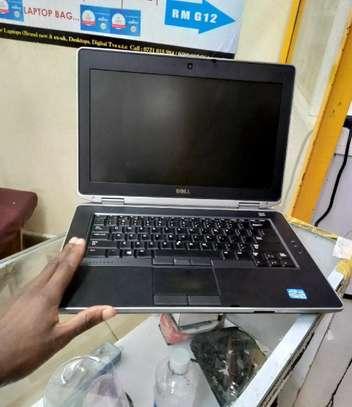 Laptop Dell Latitude E6430 4GB Intel Core i7 HDD 500GB image 2
