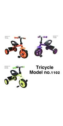 Kids tricycle image 1
