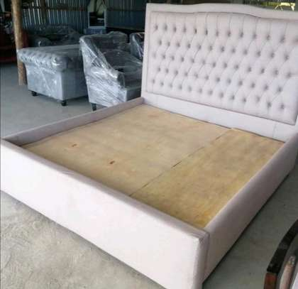 LATEST MODERN BEDS FOR SALE IN NAIROBI image 1