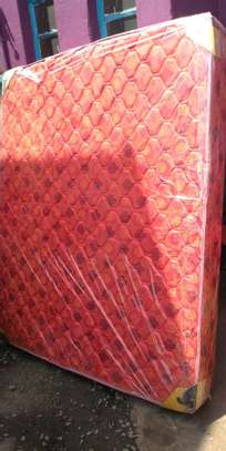 Ruaka! Heavy Duty Quilted 8inch thick Mattresses around Ruaka? Free Delivery. image 3