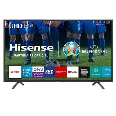 "Hisense - 50"" UHD 4K Smart Andriod TV With Bluetooth-Flash sale image 1"