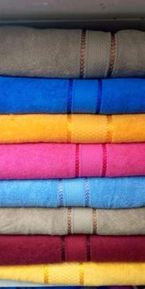 Carmel towels large 100 by 150inches image 1