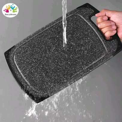 Marble chopping board image 1