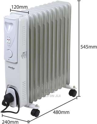 Efficient Oil Room Heaters-Oil Heater image 1