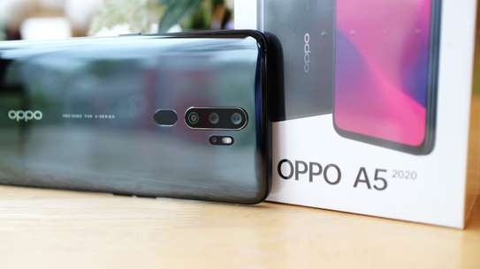 Oppo A5 2020 128GB image 1