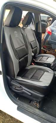 High Density Car Seat Covers image 9