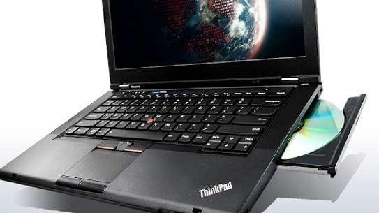 Lenovo t430s Core i7 4GB Ram /500GB HDD image 2