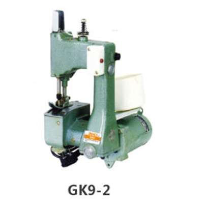 durable Gk9-2 Portable Bag-Closer Sewing Machine image 1