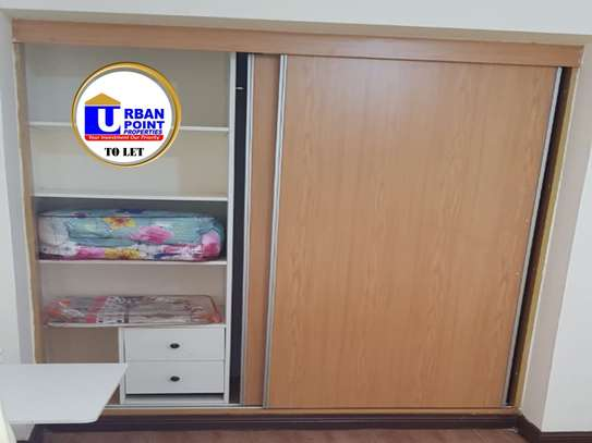 Furnished 3 bedroom apartment for rent in Ruaka image 6