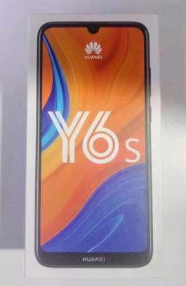 Huawei Y6s, 6.09'', 3GB+64GB, 13MP Camera, Dual SIM image 1