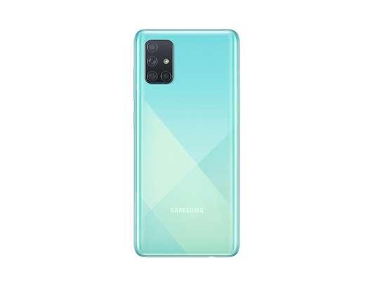 Samsung Galaxy A71 128GB image 4