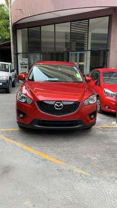 Mazda CX-5 AWD image 3