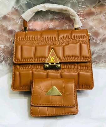Leather Slingbag image 5