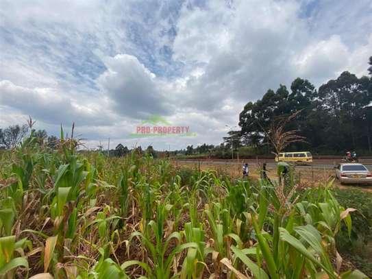Kikuyu Town - Commercial Land, Land image 6