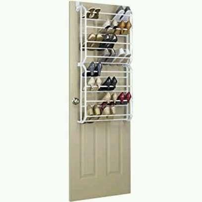 24 pairs Shoe rack image 1
