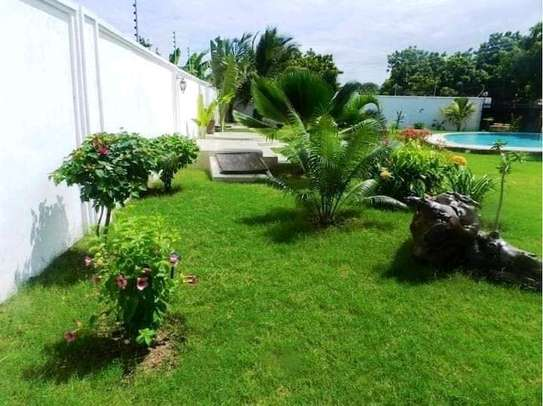 3 bedroom fully furnished own compound image 7