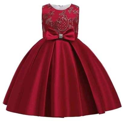 GIRLS DRESSES image 4