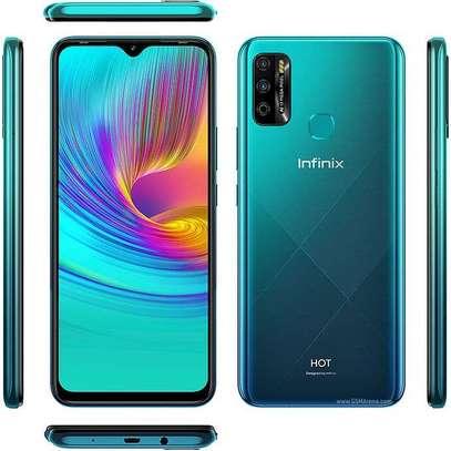 Infinix Hot 9 Play Smartphone image 1
